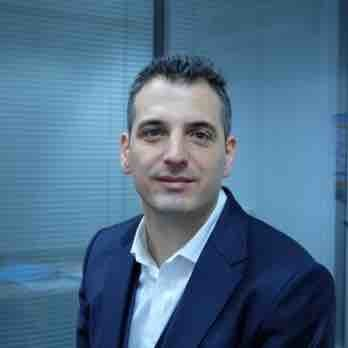 Alexandre Souvignet - PDG Alphi